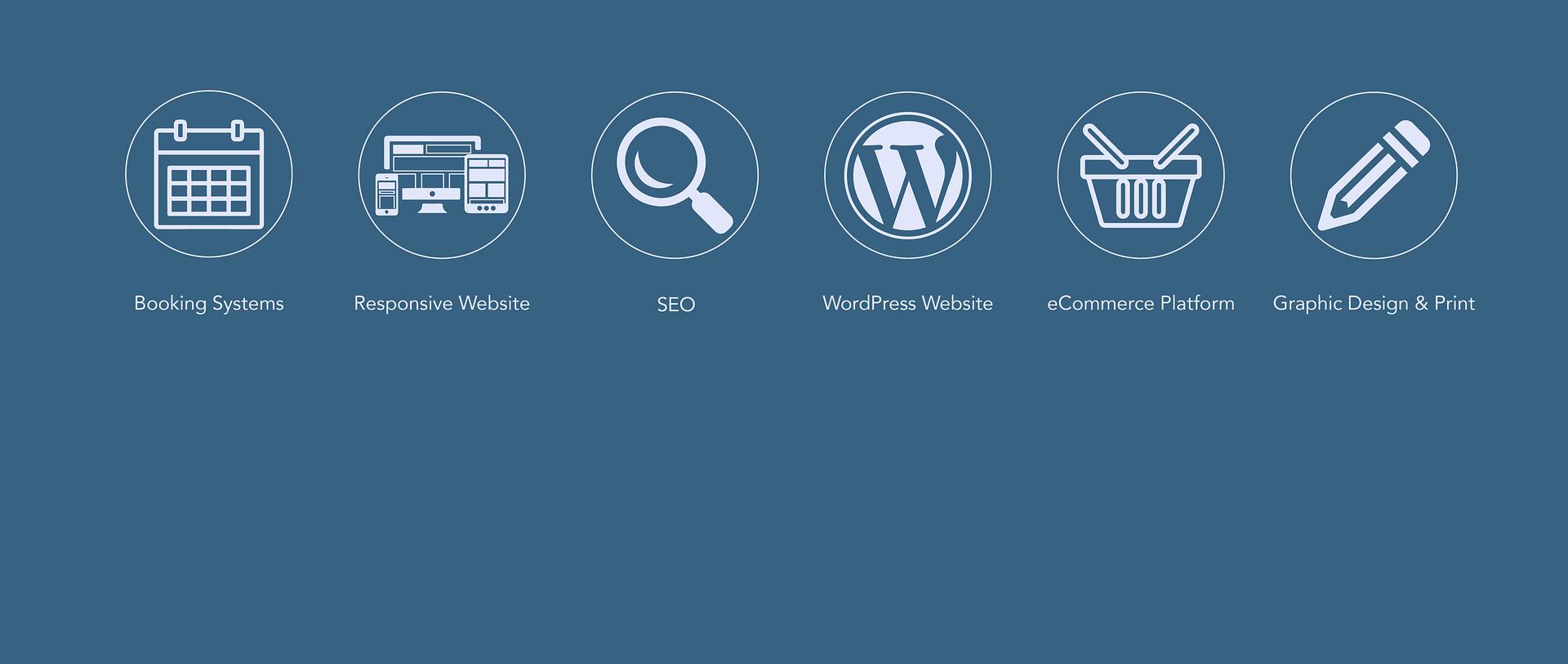 WordPress utvikling i Oslo